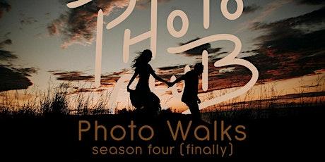 """/Beta/ Photo Walk [15] """"Finally"""" tickets"""
