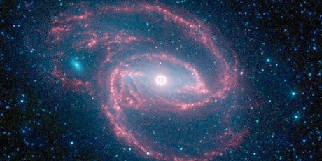 Infrared Astronomy  - Prof Andrew Blain tickets
