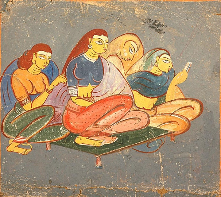 IN THE MIX - Ten South Asian Artists from The Noble Sage Art Collection image