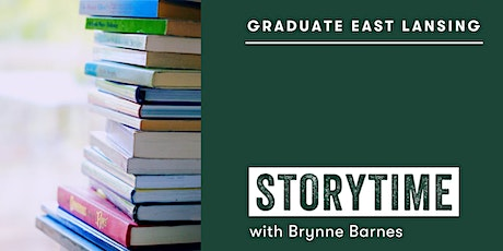 Storytime with Brynne Barnes tickets