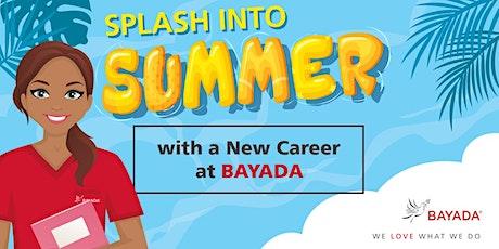 BAYADA Meet & Greet with a Recruiter tickets