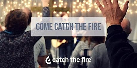 Catch The Fire Saskatoon Sunday Corporate Gathering tickets