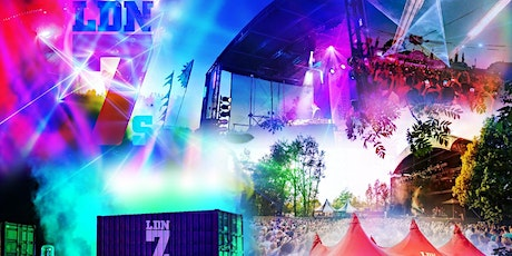 LDN 7s Sports and Music Festival 2021 tickets