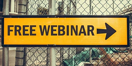 Your Career Road Map (Free Webinar) Part 1 tickets