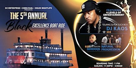 5th Annual Regional Black Excellence Weekend  Cincinnati, Ohio tickets