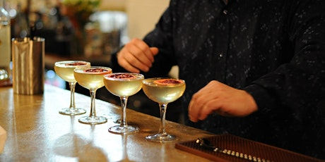 Cocktail Class: Make Your Own Cocktails with Echo Spirits tickets