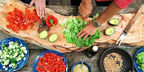 Cuisiner en nature sans déclencher un feu de forêt tickets