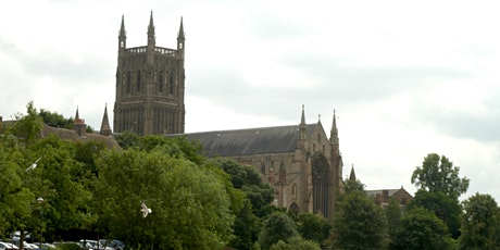 Ian Jelf's (Virtual) Tour of Worcester tickets