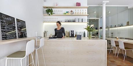 Open café Les Mots... avec Frédéric Ciriez ! billets