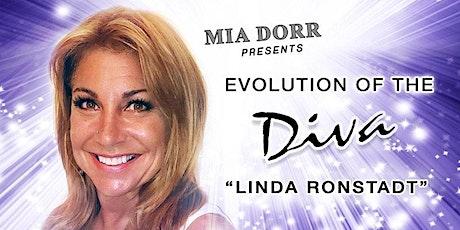 Mia Dorr presents The Evolution of the Diva: Linda Ronstadt tickets