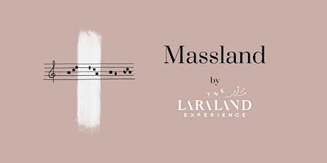 MassLand II entradas