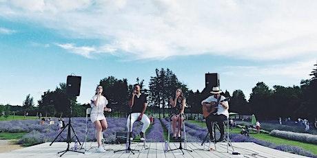 Concert en plein air : Chorus Trio tickets