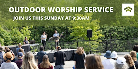 Living Hope Outdoor Service tickets