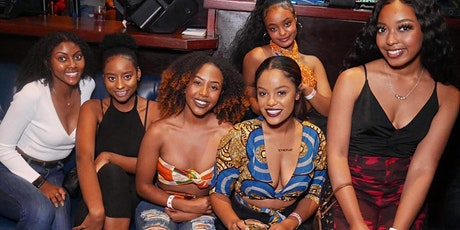 Saturday 6/26 Afrobeats Lounge: Afrobeats, Hiphop, Dancehall [Free Entry] tickets