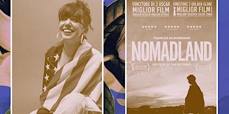 PILLOLE TALK|La McMusa,Il mito dell'America on the Road: il caso Nomadland biglietti