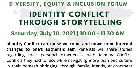 Diversity, Equity & Inclusion Forum tickets