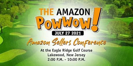 Amazon POWWOW  NJ 2021 tickets