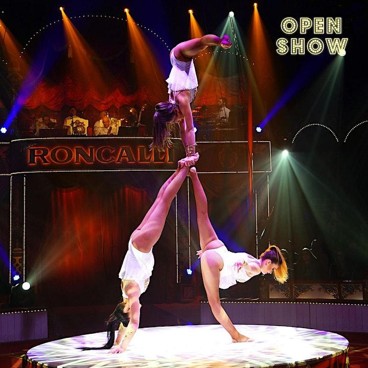 Immagine Open Show - Sarsina