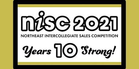 NISC 2021 tickets