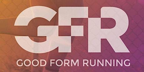 Good Form Running tickets
