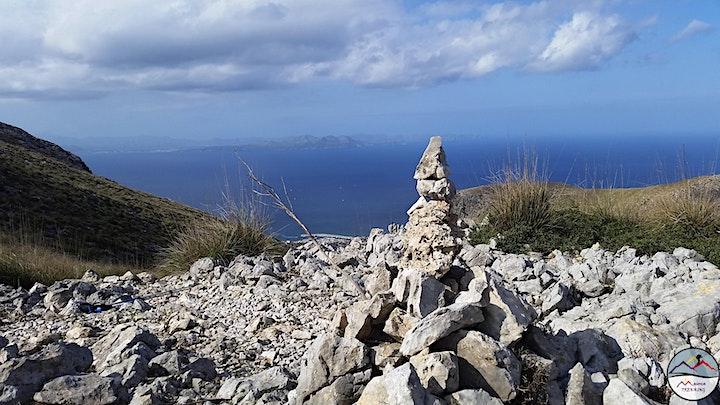 Imagen de Il picco solitario / La cumbre solitaria