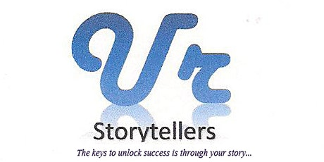Online Storytelling Training tickets