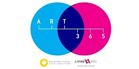 OVAC Art365 (Gallery Hours) tickets