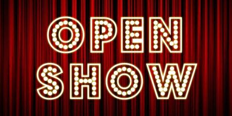 Open Show - Sarsina biglietti