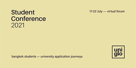 UniGlo Student Conference 2021 tickets