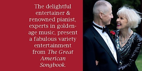 The Songs of 1924: Janice Day & Martin Litton tickets