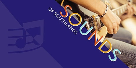 Sounds of Southlands - July 8th, 2021 with Steve Thomas Band tickets