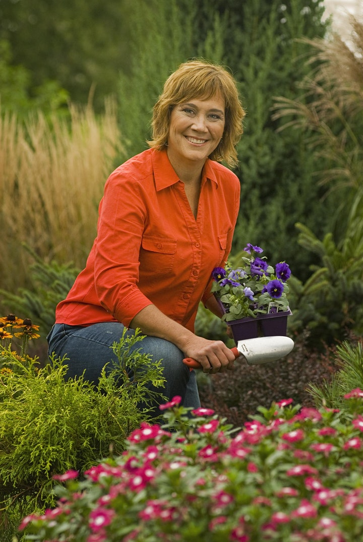 Melinda Myers-Beautify Shady Spots in Your Garden image