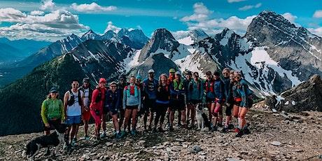 Tent Ridge Group Run tickets