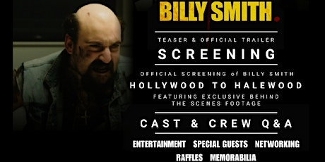 BILLY SMITH | Event tickets
