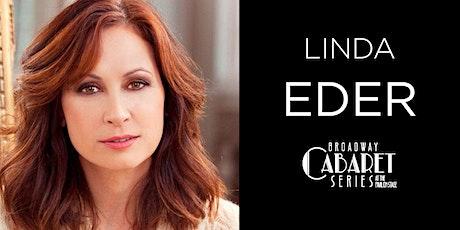 An Evening with Linda Eder tickets