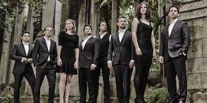 Concert & Brunch - A cappella!   VOCES8