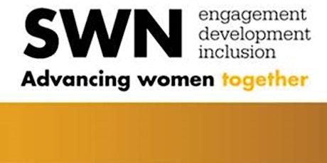 SWN Sponsored Event:   La Transformación del Conflicto entradas