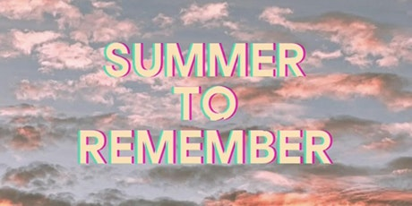 Summer To  Remember tickets