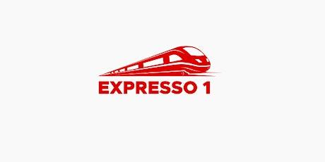 Expresso 1 | Paz Church Minas Gerais ingressos