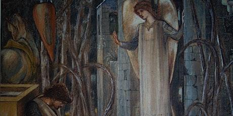 Lunchtime Talk: Sir Edward Burne-Jones' Retelling of Arthurian Legend tickets