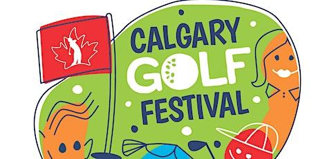 Calgary Golf Festival(Rent a Hole) tickets