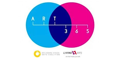 OVAC Art365 (August First Friday) tickets