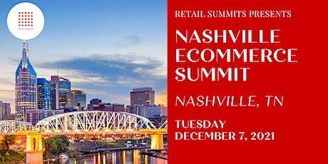 Nashville eCommerce Summit tickets