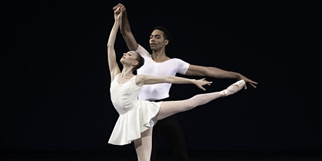 Master Class with Ashley Laracey, Soloist Ballerina with NYCB tickets