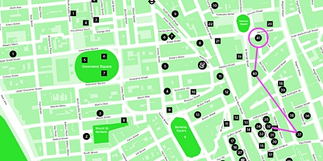 Piccadilly Trail Tour #6 - Mayfair Art Weekend tickets