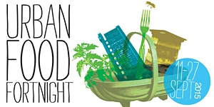 Urban Food Fortnight: Get Connected