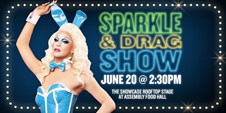 Sparkle & Drag Show at Assembly Hall w/ Zac Woodward tickets