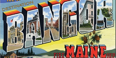 Fire-MAINE-Ship Conference tickets