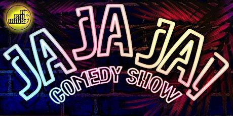 JaJaJa Comedy Show tickets