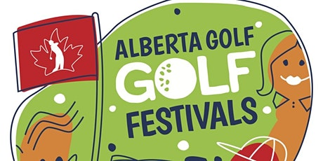 Central Alberta Golf Festival (Rent a Hole) tickets